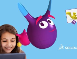 SOLIDWORKS Apps for kids - dps software - dpstoday