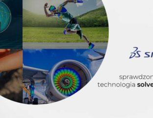 SIMULIAworks - sprawdzona na rynku technologia solvera Abaqus