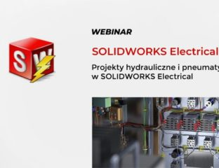 Webinar SOLIDWORKS Electrical - Projekty hydrauliczne i pneumatyczne w SOLIDWORKS Electrical - DPSTODAY DPS Software
