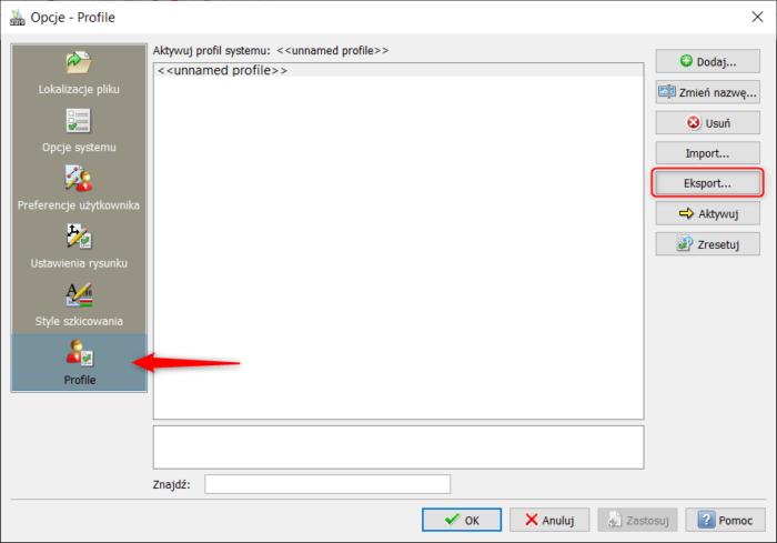 Przenoszenie ustawień użytkowników pomiędzy instalacjami programów SOLIDWORKS i DraftSight – praca zdalna – DPS Software – blog DPSTODAY