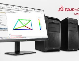 SOLIDWORKS Simulation Cleaning Utility - dpstoday - dps software