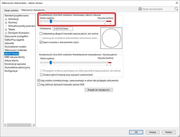 Jak poprawić wydajność SOLIDWORKS - DPSTODAY - DPS Software