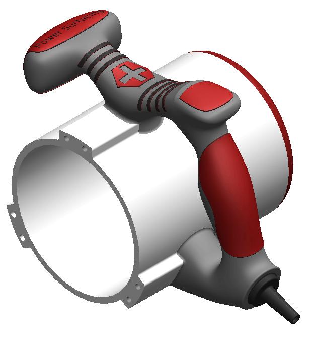 Jak zapisać obiekt bryłowy 3D CAD do rozszerzenia .OBJ?