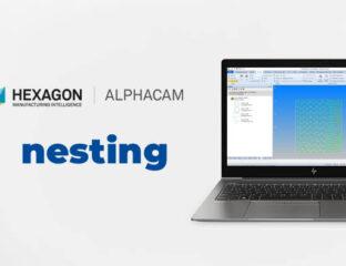 Nesting Alphacam