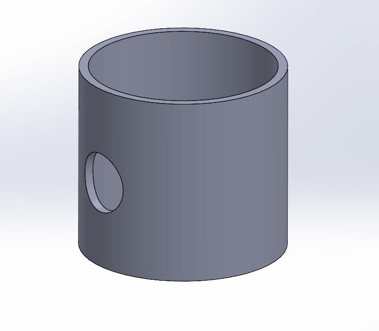 SOLIDWORKS Flow simulation – create lids