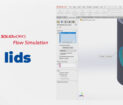 SOLIDWORKS Flow Simulation - How to create lids