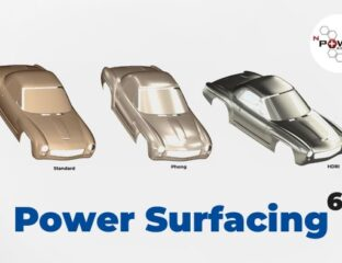 Nowości Power Surfacing 6.1 What's New