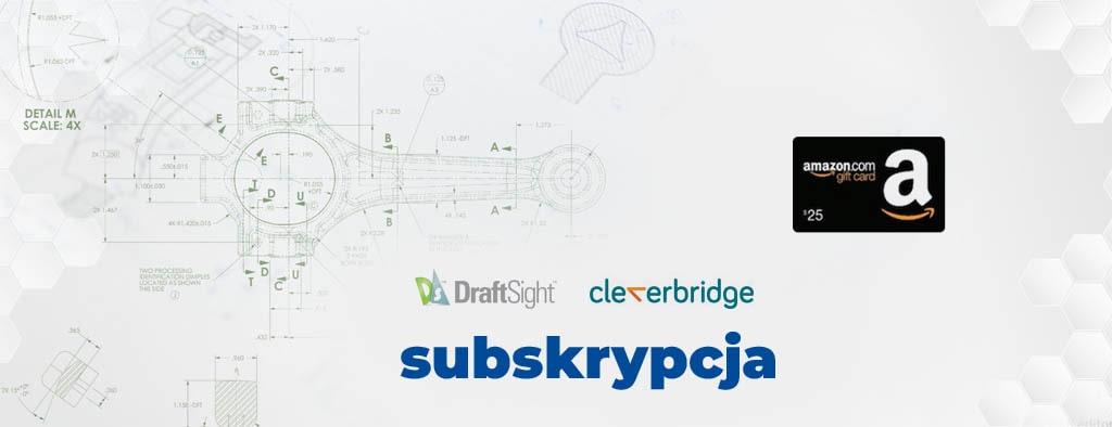 Jak odnowić subskrypcję draftsight? Odnowienie licencji DraftSight - CleverBridge