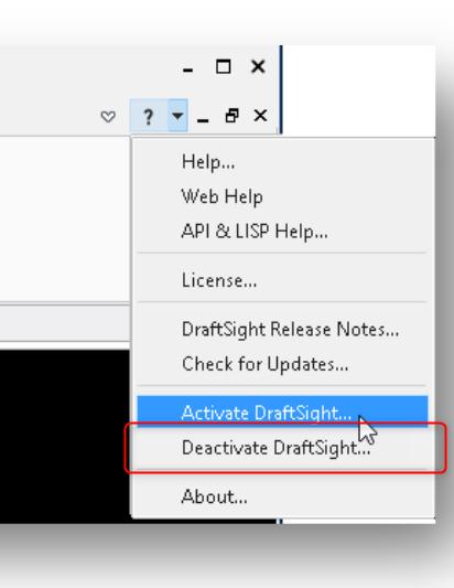 Subskrypcja DraftSight - przedłużenie wznowienie subskrypcji DraftSight - CleverBridge