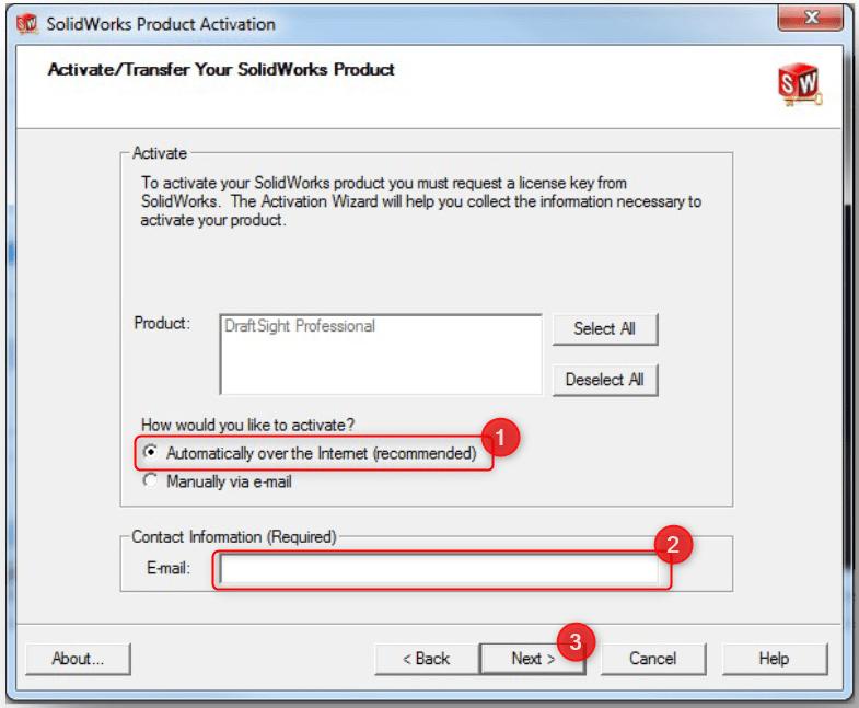 Subskrypcja DraftSight - przedłużenie wznowienie subskrypcji DraftSight