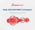 Help SOLIDWORKS Composer pomoc