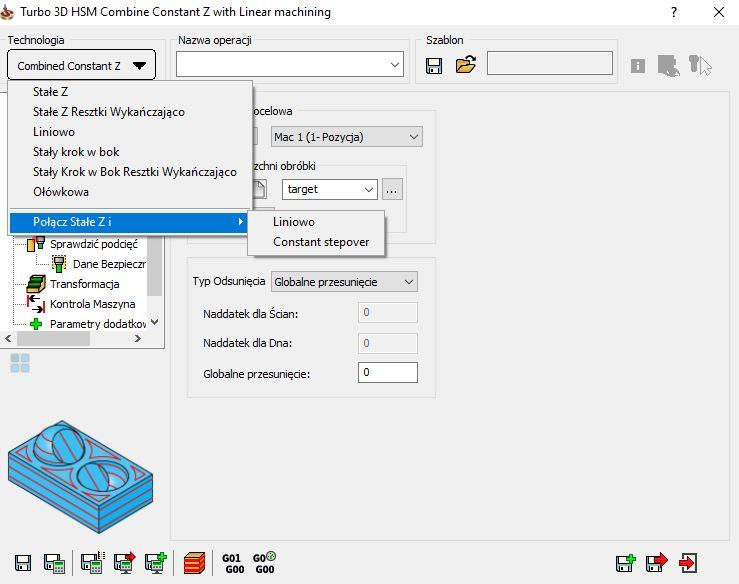 SOLIDCAM Turbo 3D HSM