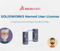 Licencjonowanie SOLIDWORKS Named User License - dps software - dpstoday
