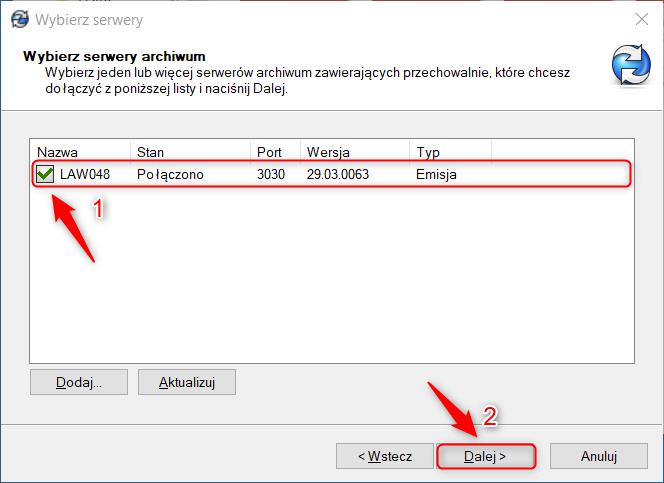 Instrukcja instalacji SOLIDWORKS PDM Client