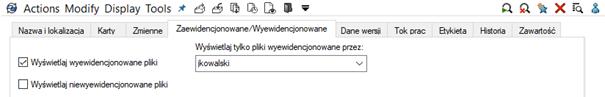 jak odinstalować SOLIDWORKS PDM Client - instrukcja