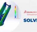 Jaki solver wybrać SOLIDWORKS Simulation