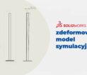 Jak wstawić zdeformowany model do dokumentacji technicznej